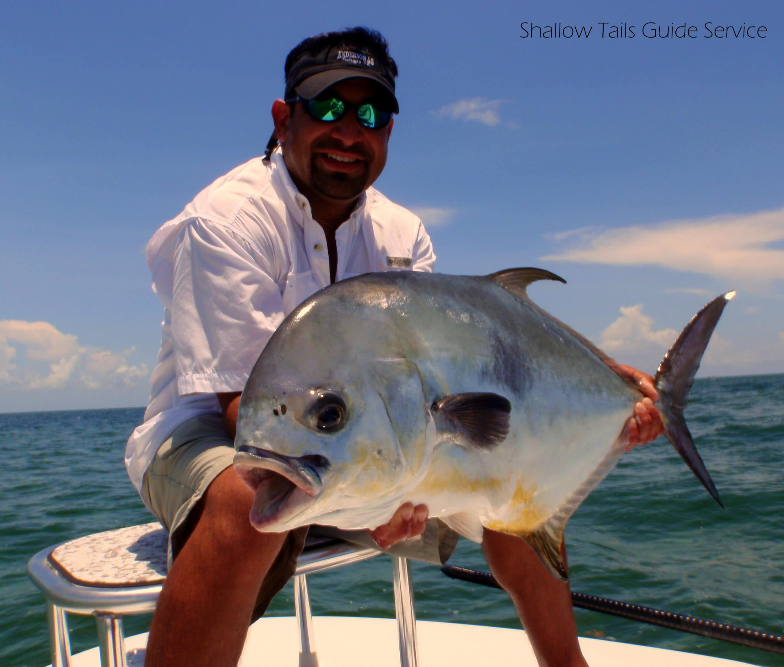Miami Biscayne Bay Fishing Report|Permit And Bonefish