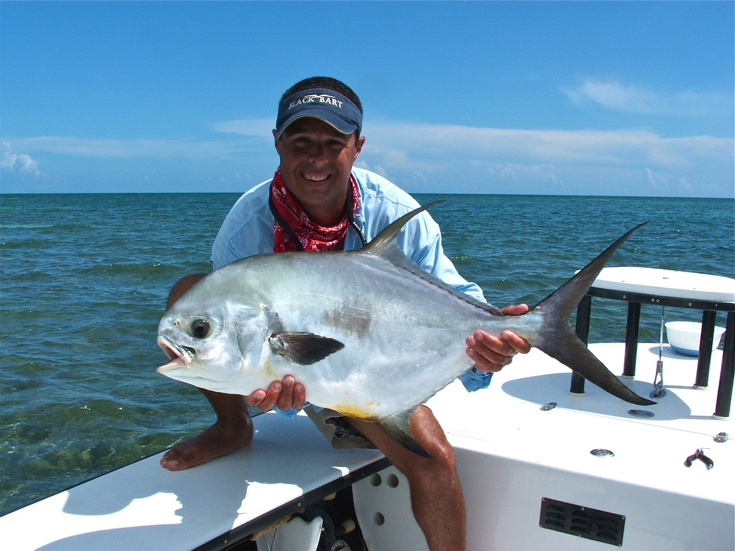 Miami permit fishing flats fishing guide and charter for Fly fishing miami