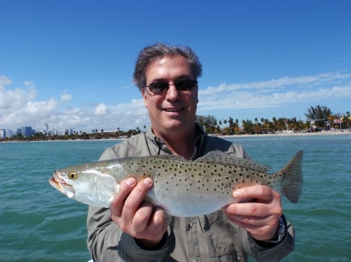 Biscayne Bay Trout