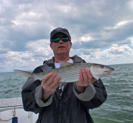 Miami Biscayne Bay Bonefish Guide