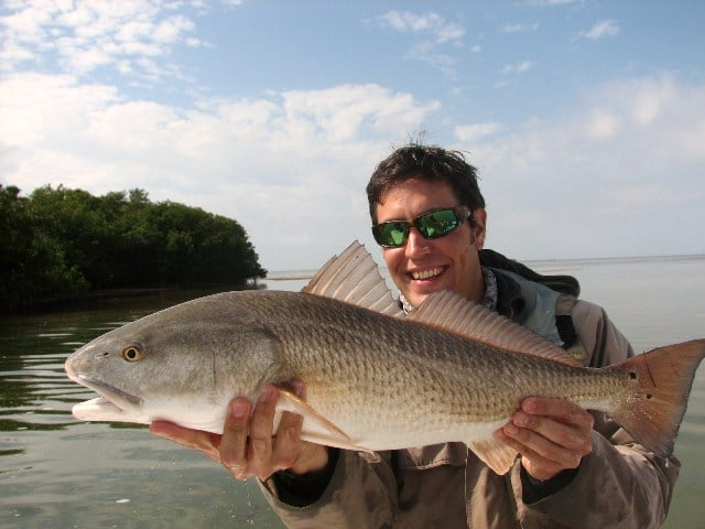 Miami (Biscayne Bay) Fishing: Bonefish, Snook & Redfishing Is Hot!