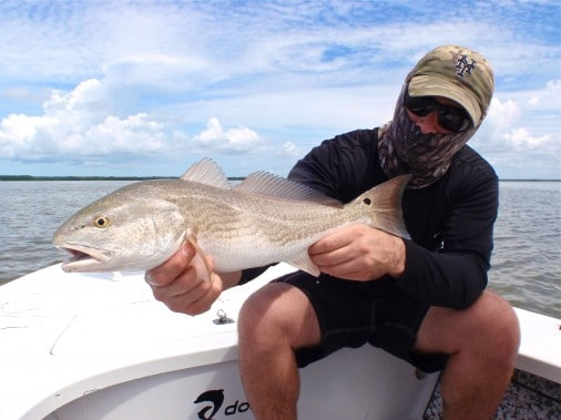 Rdfish