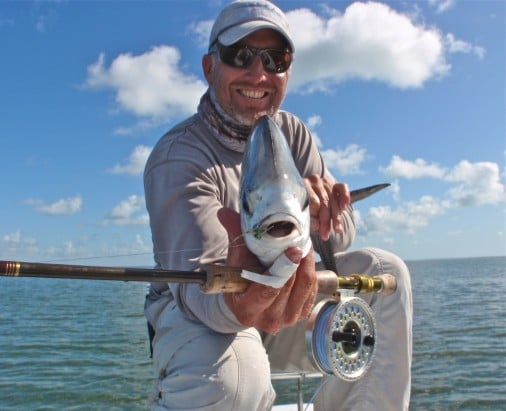 Permit Fishing Biscayne Bay Fishing Guide