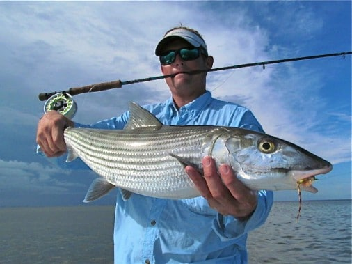 Biscayne Bay Bonefish Guide