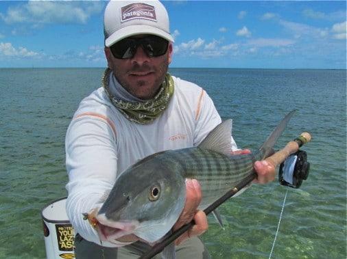 Miami Bonefish Guide