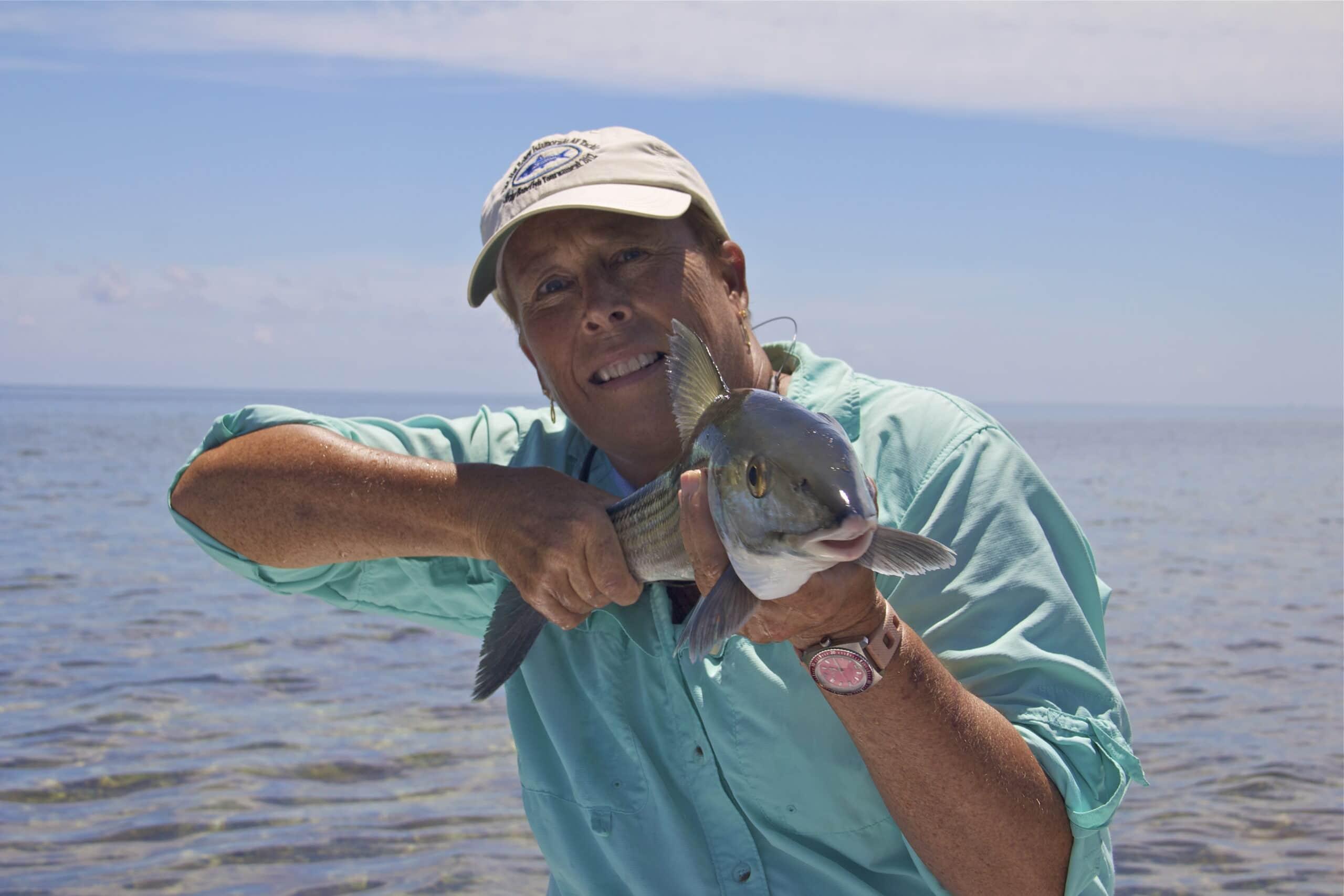 Miami Flats Fishing Guide Report| Biscayne Bay Bonefish