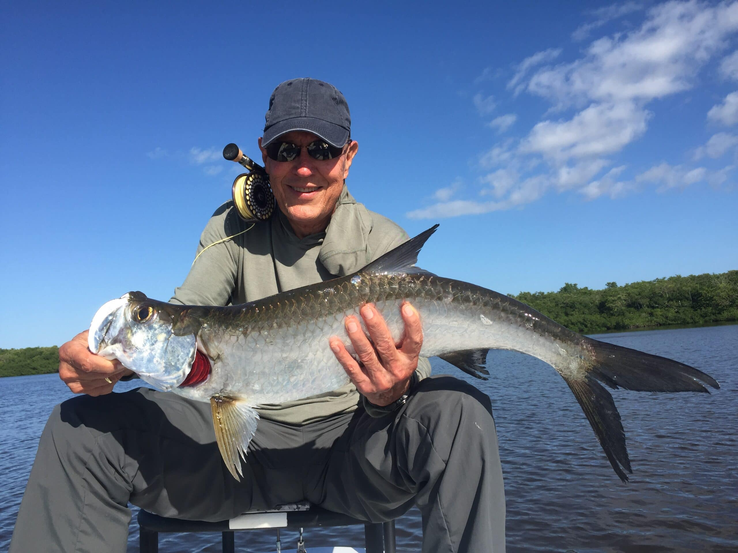 Miami Flats Fishing Report Late Fall-Winter 2016