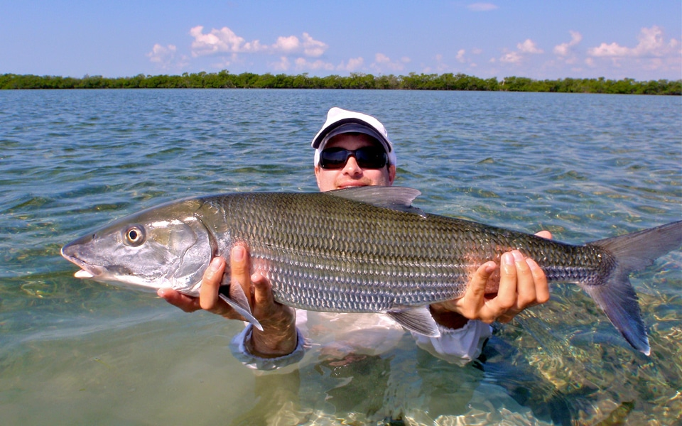 Fishing - Flats Fishing Guide and Charter Service Miami, FL