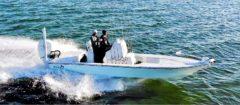 BillFIsh 24 Bay boat