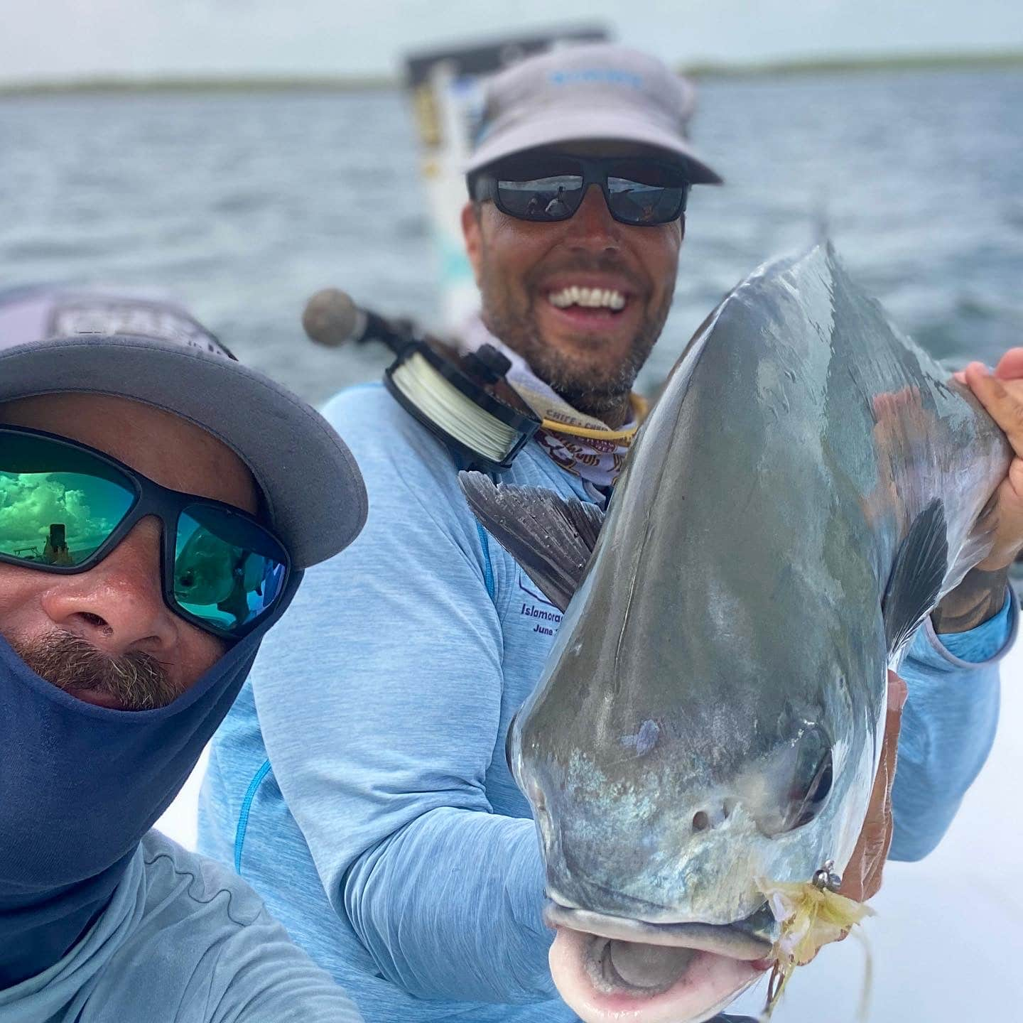 Miami fishing report-late fall early winter
