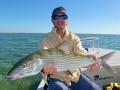 11 pound Biscayne Bay bonefish