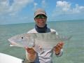 Miami Bone fishing