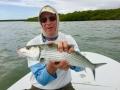 bonefisning in Miami