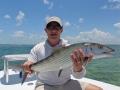 Ten pound Biscayne Bay Bonefish