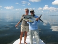 Biscayne Bay MIami permit fishing