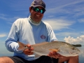 Backcountry Everglades Redfish
