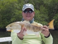 Backcountry Red fish