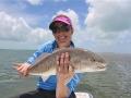 Florida Keys Redfish